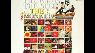 Watch Monkees The Girl I Left Behind Me video