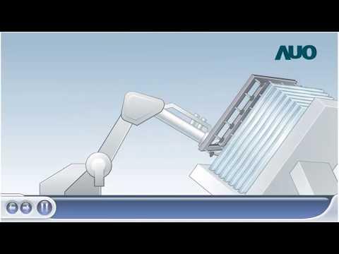LCD Panel Process