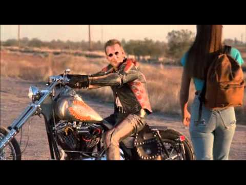 Harley Davidson and the Marlboro Man - YouTube