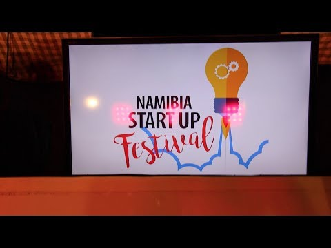 Namibia's First Startup Festival!