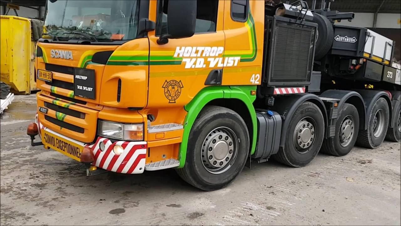 2016 08 12 Holtrop Van De Vlist Bij Van Dijk Containers