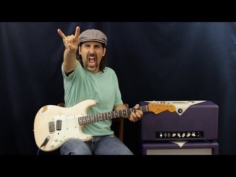 Three Days Grace - Never To Late - Guitar Lesson - How To Play