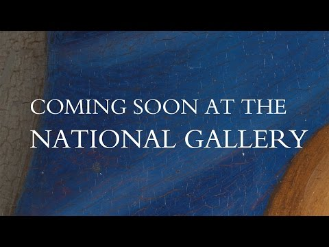 Coming soon | 2017 exhibitions | The National Gallery, London