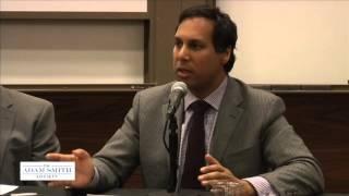 Healthcare Debate University Texas Austin Mccombs School Business