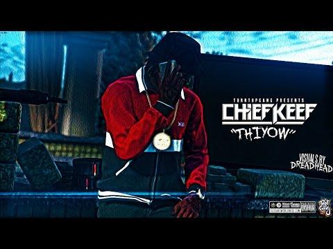 GTA 5 PC: Chief Keef - Thiyow (Music Video) [HD] @Chiefkeef