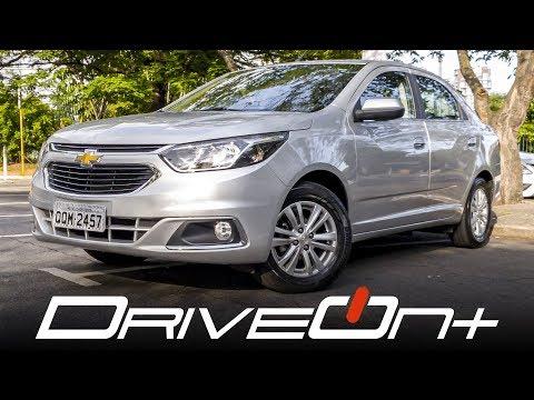 Chevrolet Cobalt LTZ 1.8 AT - DriveOnCars (Avaliação)