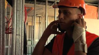 Safety Induction Video | PBS Construction