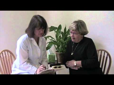 Can Crawlers Assist Nurses? Client IO. – Glossary ... |Nurse Interviewing Patient About Nutrtion