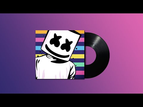 Alone x Summer (Marshmello Mashup)