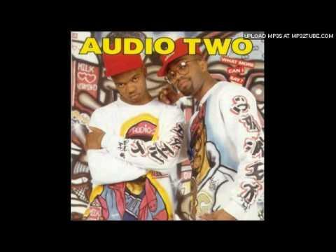 Audio Two -