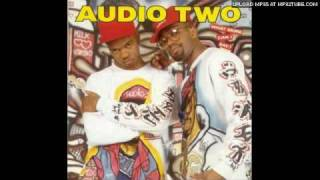 "Audio Two - ""I Don"