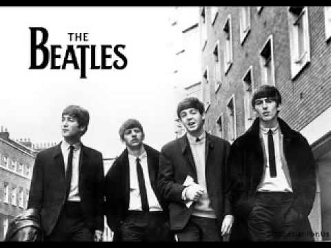 The Beatles - Blue Blue Sky