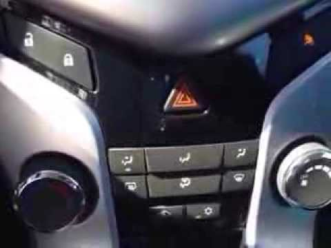 2011 Chevrolet Cruze Ls Bluetooth Usb Port Air Con Youtube