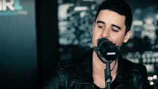 "Air1 - Kristian Stanfill ""Angels We Have Heard On High"" LIVE"