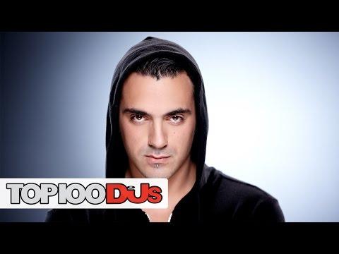 Unmmet Ozcan - Top 100 DJs Profile Interview (2014)