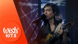 "Munimuni performs ""Sa Hindi Pag-alala"" LIVE on Wish 107.5"