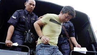 Man nabbed over Penang drug 'factory' charged with trafficking syabu