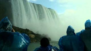 Travel - Niagara Falls - New york