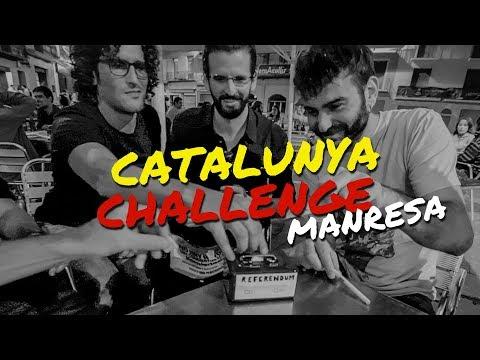 CATALUNYA CHALLENGE MANRESA