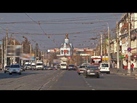 Новости Тулы: в городе появятся два новых автовокзала