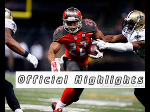 Doug Martin Official 2015-16 Highlights (HD)