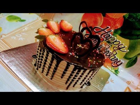 rose-wedding-cake-/-anniversary-cake-/-party-cake-/-pineapple-cake-design
