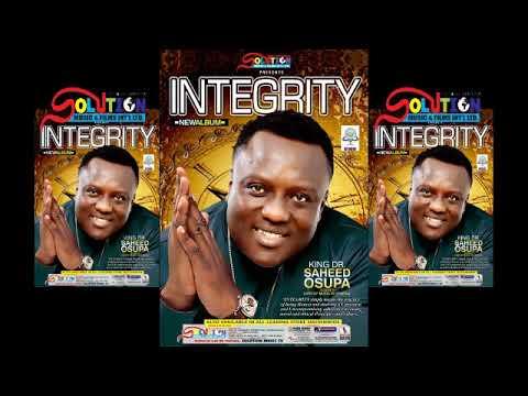 Download INTEGRITY (Track 3) - ATUNBOTAN