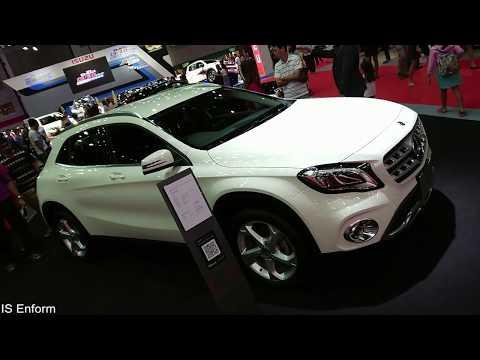 [xehangsang.com] Mercedes GLA 200 2019 Đánh Giá, Thông Số, Giá Bán