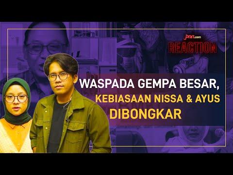 Warning BMKG soal Gempa Besar, Ustaz Ujang Bustomi Dikepung TNI-Polri