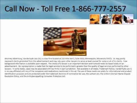 Hysterectomy Cancer Lawyer Cleveland Ohio 1-866-777-2557 Fibroid Removal Surgery Morcellator Lawsuit
