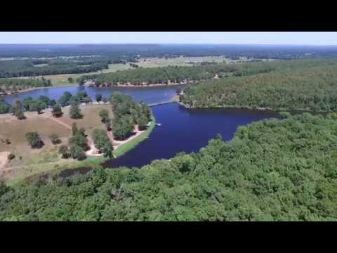 INDIAN LAKES 310+/- ACRE ABSOLUTE REAL ESTATE AUCTION ~ AUSTIN, AR