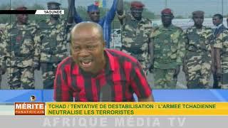 réactions fortes de Bikoro au sujet du Tchad: tentative de déstabilisation de l'armée tchadienne
