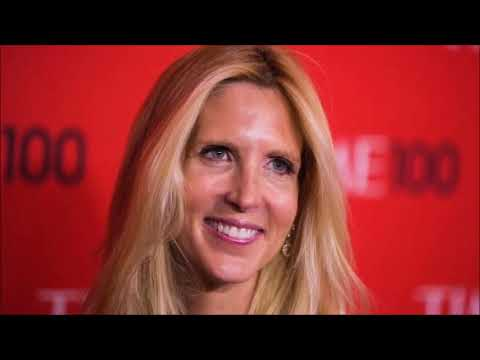 Coulter: 'Liberalism Is a Sexual Predator Protection Racket'