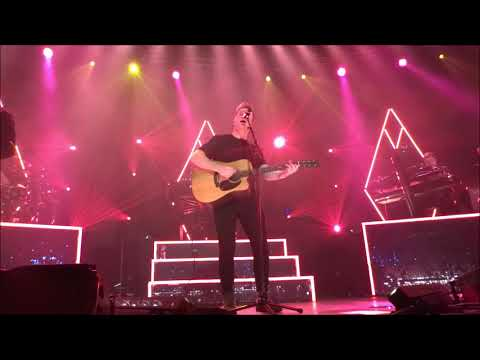 Kodaline - The Encore: Wherever You Are, All I Want, High Hopes @ The Roundhouse, London 17 11 19