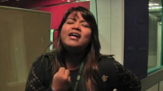 Tips menjaga suara & teknik menyanyi bersama Dina Nadzir