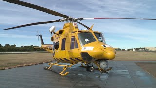 New Emergency Rescue Helicopter based in Bunbury thumbnail