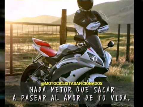 Amor Por Las Motos Youtube