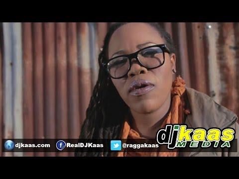 Queen Ifrica - Tyad A Da Sumn Ya (Official Music Video) February 2014   Notice Rec   Reggae