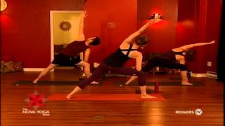The Nova Yoga Show - Find Your Bliss
