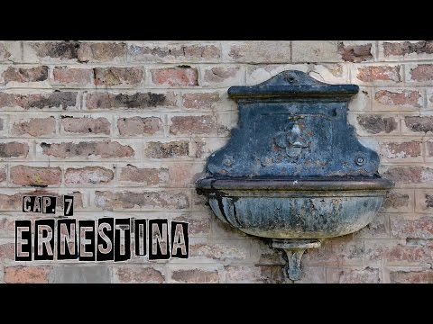 "7º Programa de Pueblos de Buenos Aires. Hoy ""Ernestina"""
