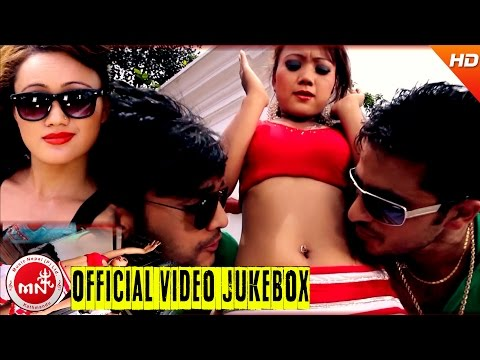 New Nepali Superhit Dancing Song & Comedy...