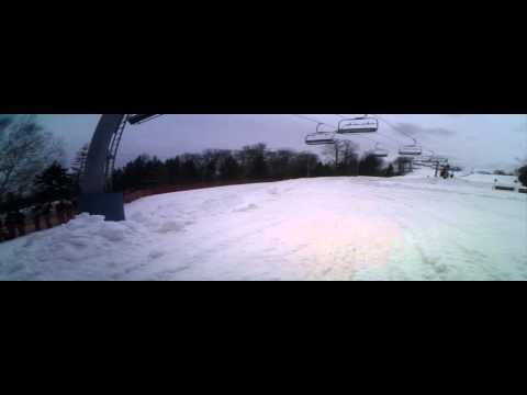 Rockstar Energy Snowcross - Sport 600 Moto 1 Win