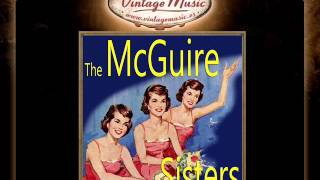 The McGuire Sisters -- I Love You