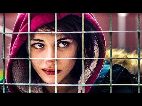 FIORE Bande Annonce Film Adolescent  2017