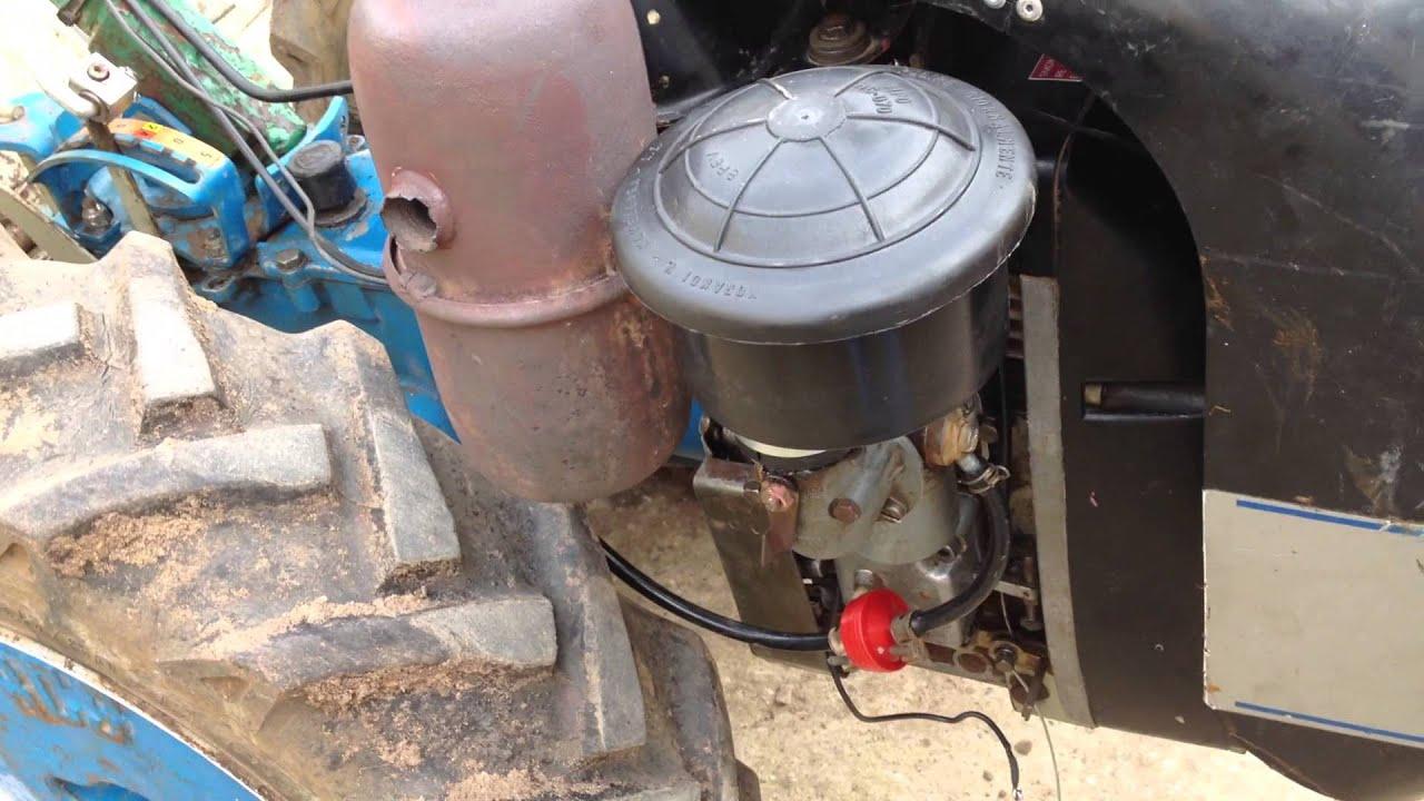 BCS 725  Motor Acme ALN 330 wb 10 cv