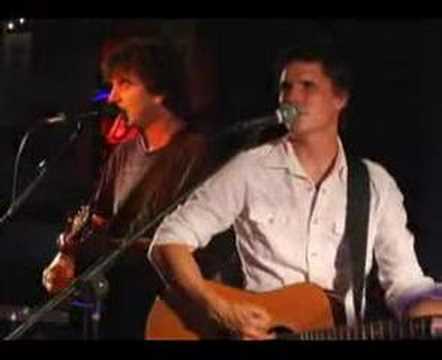 McKay Brothers - Port Artur