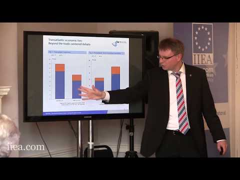 Prof Dr Stefan Kooths - The German Economic Boom: Sowing the Seeds of Crisis?