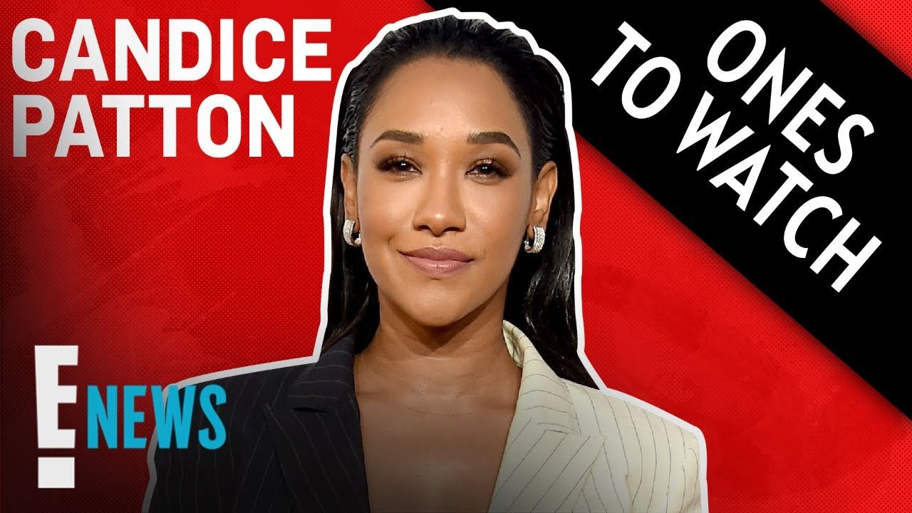 Candice Patton Wants Inclusivity in Television: Ones to Watch | E! News