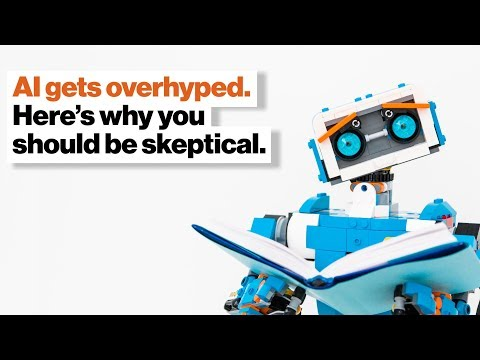 You should be skeptical when it comes to hyped-up AI. Here's why | Gary Marcus – Big Think