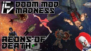 Скачать Aeons Of Death Doom Mod Madness